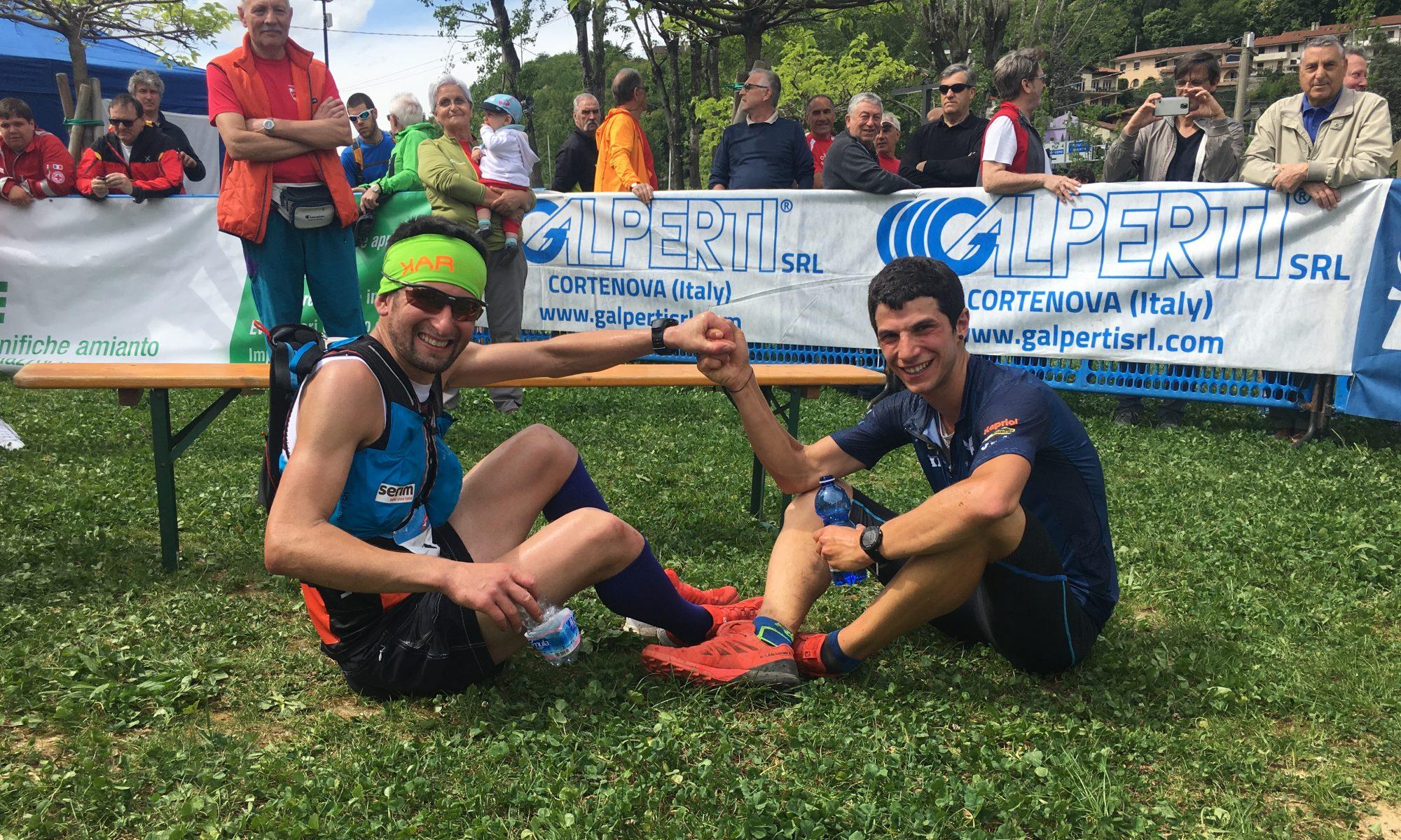 Trofeo Dario e Willy